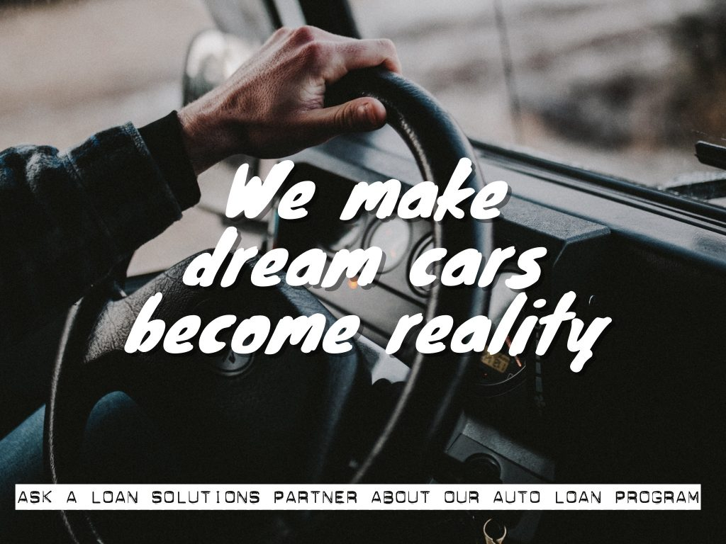we make dream cars become reality